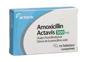 آموکسی سیلین از خانواده شناخته شده پنی سیلین ها