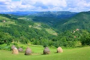روستا ها مبدا پیدایش تمدن و سلامت روحی انسان