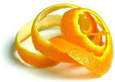 استفاده پوست پرتقال در تغذیه و صنعت