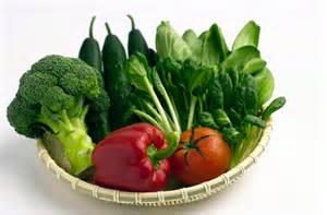 غذای گیاهی لذیذ باوجود حذف چربی از آن ها