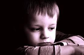 تنهایی کودکان به دلیل خود خواهی والدین !
