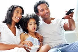 تلویزیون به عنوان منبعی آموزشی و مفید برای کودکان