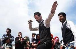 ازدواج های سنتی به سبک روستاها و شهرهای کوچک
