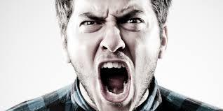 خشم یکی از محرکهای ایجاد ضعف در دستگاه عصبی