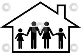خانه و خانواده دو رکن جدانشدنی در ایجاد حس امنیت