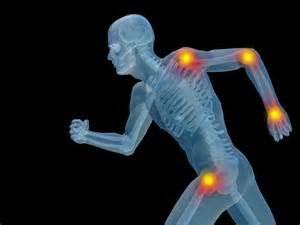 آرتریت مجموعه ی اصلی ناراحتی های مفصلی ناشناخته