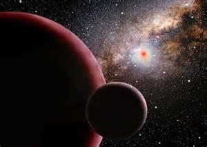 سیاره ها در بهترین مکان نسبت به یکدیگر قرار گرفته اند