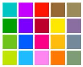 رنگ هایی که می بینید متفاوت از چیزی است که دیگران می بینند !