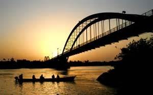 استان خوزستان و جاذبه های گردشگری شهرهای استان