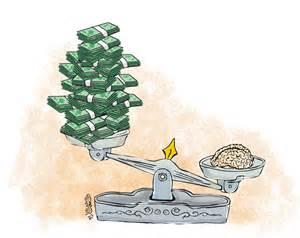 دستیابی به ثروت برای چه افرادی خارج از تصور نیست ؟