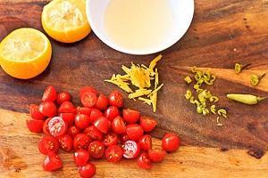 تهیه چای گوجه فرنگی در منزل و برخورداری از خواص آن