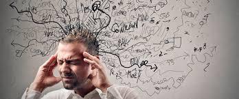 اضطراب و علامت هایی که در دوران کودکی و نوجوانی دارد