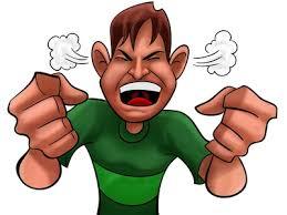 خشم و بروز آن چه مضراتی بر سلامتی افراد دارد ؟