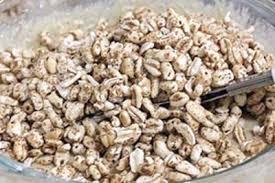 نکات و خواص مهمی که درخصوص گندمک بایستی بدانید !