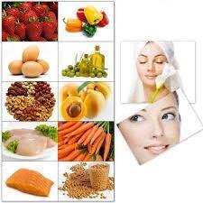 تضمین سلامت پوست و مو با استفاده از مواد طبیعی و سالم