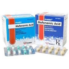 مصرف مفنامیک اسید راهی برای کمک به درمان آلزایمر