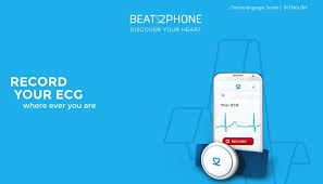 Beat2Phone دستگاهی با کاربرد خارق العاده برای بیماران قلبی