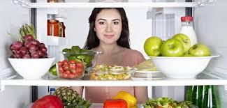 چاق شدن به کمک رژیم های غذایی سالم و البته طبیعی