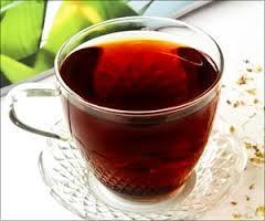 ارتباط مستقیم چای سیاه با سلامت بیشتر دندان ها !