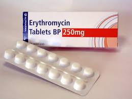 اریترومایسین دارویی جایگزین برای پنی سیلین ها در بیماران حساس