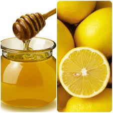 ماسک لیمو و عسل ترکیبی طبیعی برای زیبایی پوست