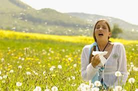 فصل بهار و شیوع بیشتر آلرژی در این فصل زیبا