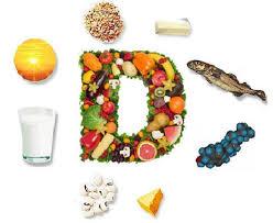 جبران کمبود ویتامین دی با مواد غذایی بسیار خوشمزه
