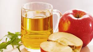 سرکه سیب با خواص شگفت آوری که درخود دارد