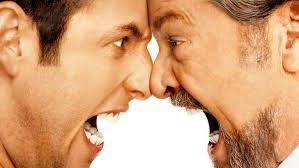 کنترل خشم و فواید ملموسی که این عمل بهمراه دارد ؟