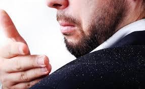 درمان شوره سر به کمک برخی از روش های گیاهی