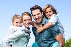 حفظ بنیان خانواده با توجه به رعایت اصولی خاص !