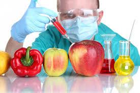 محصولات تراریخته یا ارگانیک و عوارض ناشی از مصرف آنها ؟
