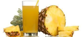 فواید مختلف آب آناناس این نوشیدنی شگفت انگیز