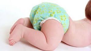 عرق سوز شدن پای نوزادان و راهکار درمان این مشکل