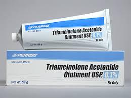 پماد تریامسینولون و اطلاعاتی درباره این داروی موضعی