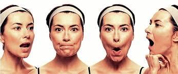 یوگای صورت و چگونگی تأثیر آن در جوانسازی پوست