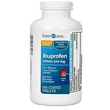 ایبوپروفن و محدودیت های مصرف این دارو برای افراد ؟