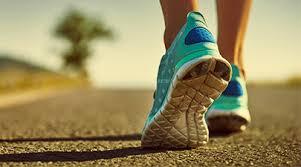 پیاده روی را به روشی اصولی و مؤثر انجام دهید !