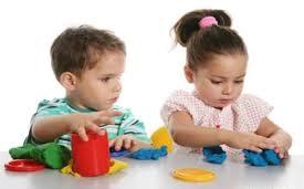 انواع بازی های تمرکزی و تأثیر آنها بر هوش کودکان ؟