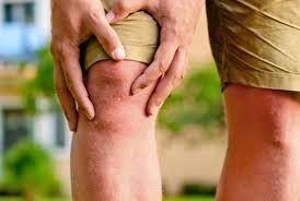 خشکی مفصل چه عللی دارد و چگونه درمان می شود ؟
