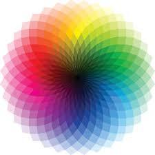 پالت رنگ و اطلاعاتی درخصوص این نوع طراحی