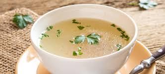 سوپ استخوان و تأثیرات این ماده غذایی بر سلامت افراد