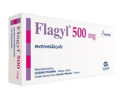 مترونیدازول و آشنایی بیشتر با این آنتی بیوتیک مؤثر ؟
