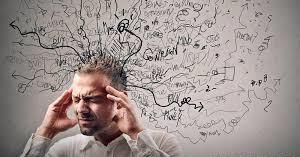 افکار وسواسی و اختلالی که از این نوع افکار شکل میگیرد ؟