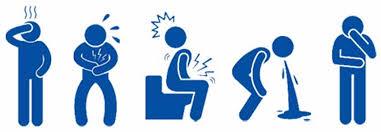 آنفلوانزای معده و اطلاعاتی درباره این بیماری ؟