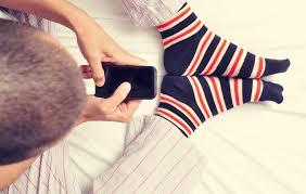 جوراب مشترک و توصیه هایی بهداشتی در اینباره !