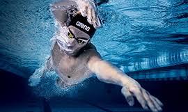 دستگاه پدال آبی و حس لذت بخش ورزش در آب