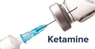 کتامین و تأثیر درمانی این دارو برای افراد افسرده !