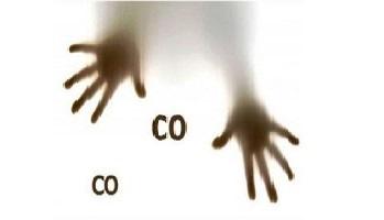 گاز Co و بخشی از آمار قربانیان این قاتل خاموش !