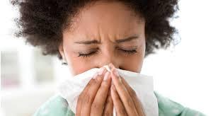 گرفتگی بینی را به کمک روشهای خانگی درمان کنید !